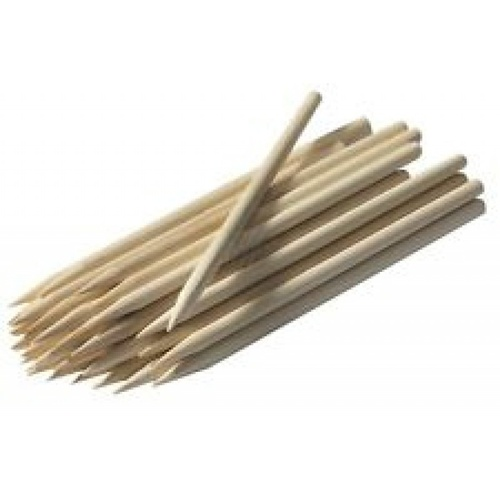Wooden Dowels 100pc
