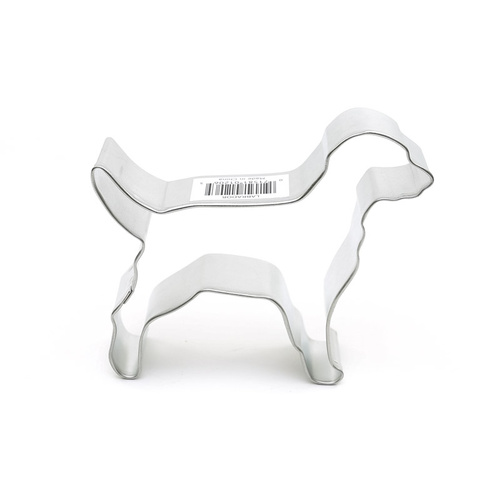 "LABRADOR 4"" Cookie Cutter"