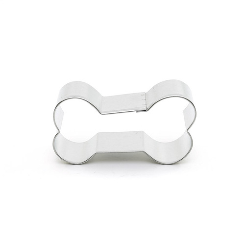 "DOG BONE 3.5"" Cookie Cutter"