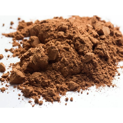 Dutch Processed Cocoa Powder 1kg by Callebaut