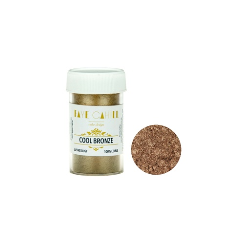 COOL BRONZE Faye Cahill Lustre Dust 22ml