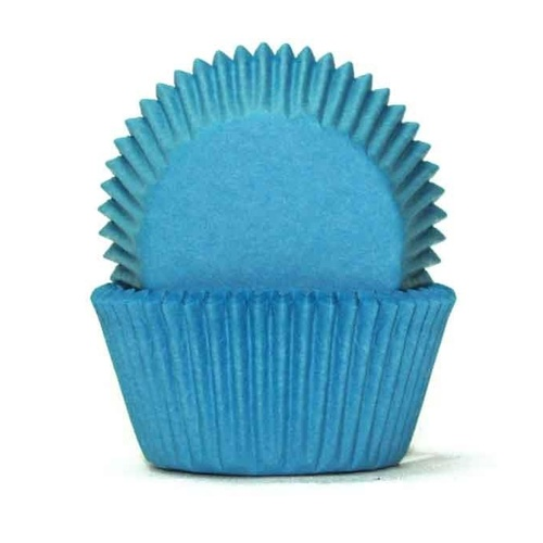 Baking Cups Blue 700 (100pc)