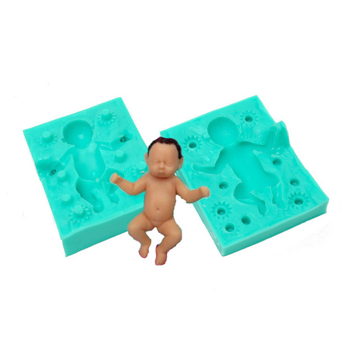BABY Silicone Mould - Large
