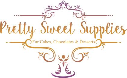 Pretty Sweet Supplies Cake Decorating Supplies Desserts